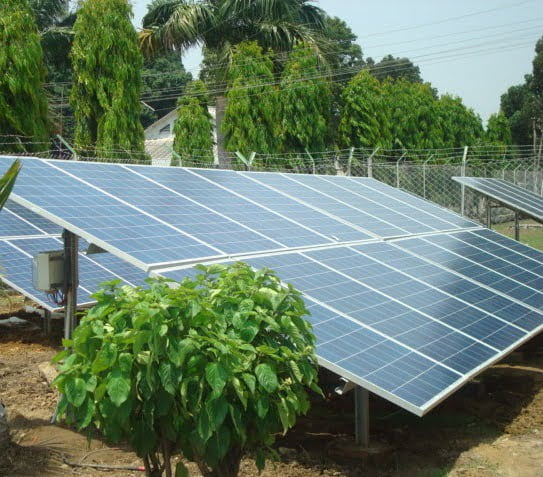 10 HP Solar Water Pumping system Price