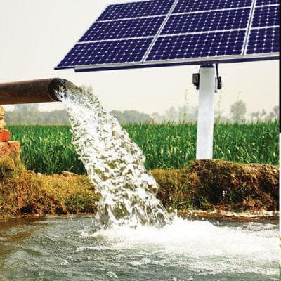 10 Hp Solar Water Pump Buy Best Price For 10hp Ac Dc Solar Pump