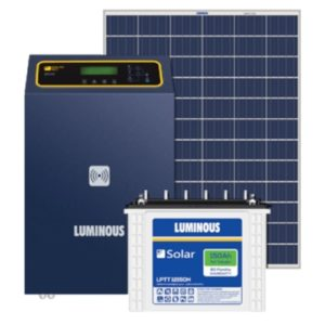 10kW-Luminous-Solar-Complete-System-with-Panels-Inverter-& Battery.