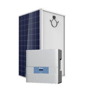 On Grid Solar System Buy 1kw 10kw On Grid Solar Power