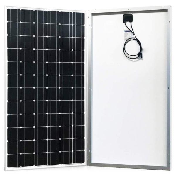 200 Watt Solar Panel Best Price For 200w Solar Panel Online
