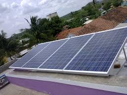 1 kw solar panels