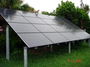 10kw solar power plant