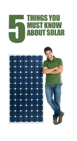 Know About Solar Industry