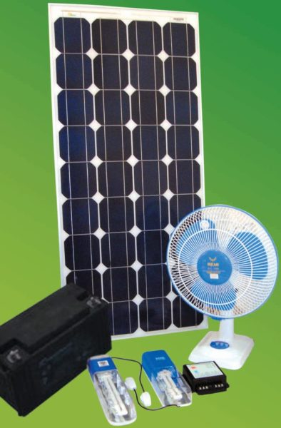 Solar Home Lighting Price List In India Kenbrook Solar