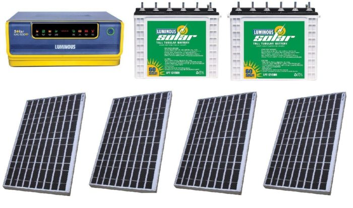 solar-solution-combo-solar-combo-1kw inverter-300ah-battery-1000-watt-panel