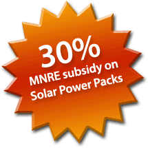 Subsidy On Solar Panel Systems Ad Tax Benefit Kenbrook