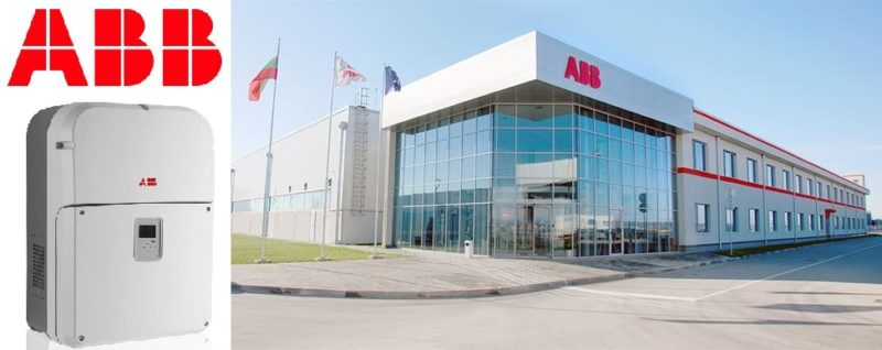 ABB Solar Price List: Grid Tie/Connected, On-Grid Solar Inverters