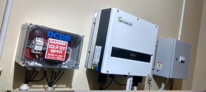 Our Solar ACDB Installation Quality