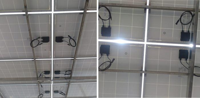 Solar Panel Installation Quality