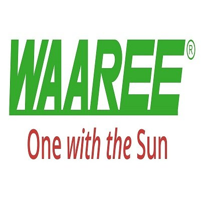 Waaree Solar Panels