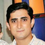 Hari Sharan - A Solar Expert