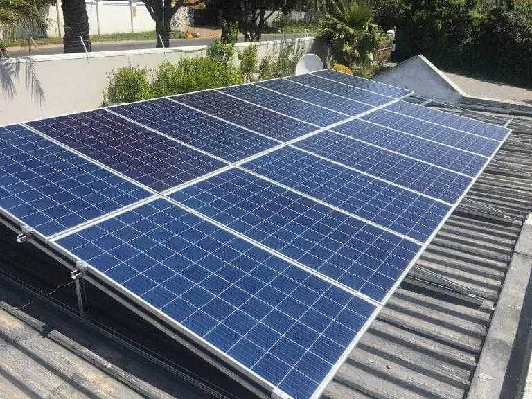 25kw Solar System Price On Grid Off Grid And Hybrid