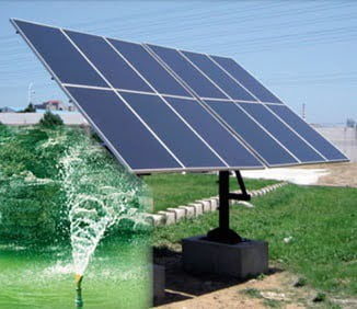 5 HP Solar Water Pumping system Price