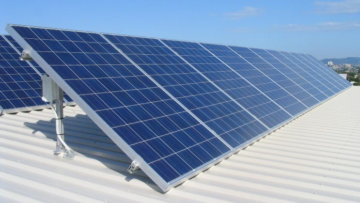 50kw Solar System Price On Grid Off Grid And Hybrid