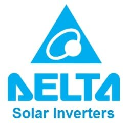 Delta On-Grid Solar Inverter Price.