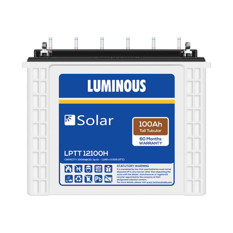 200w Luminous Solar Complete System 500va Kenbrook Solar
