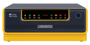 Luminous Solar Inverters Price List