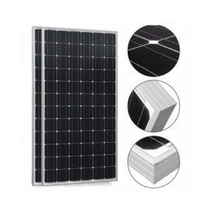 Usha Solar Best Price For Solar Panel Inverter Battery Complete Systems