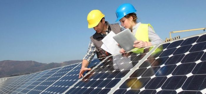 Kenbrook Solar Solar Company In Gurgaon Delhi Ncr India