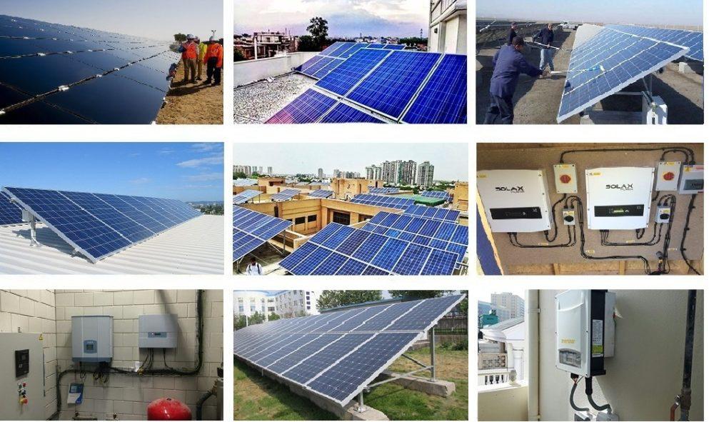Solar Panel Company Dealer In Ghaziabad Up Kenbrook Solar
