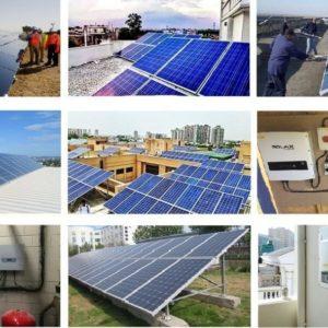 Kolkata Solar Best Solar Panel Epc Company In Kolkata