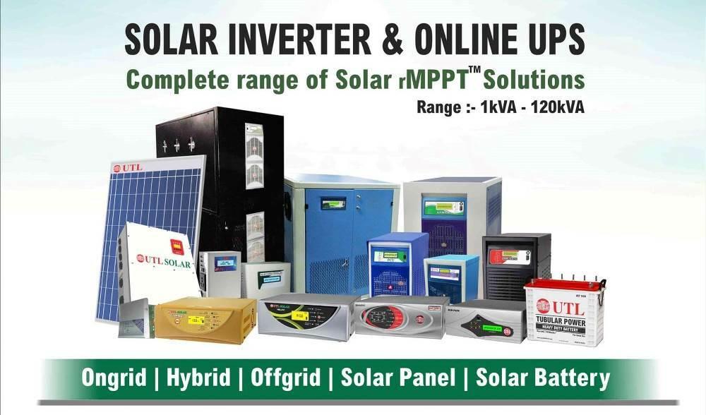 Utl Solar Plate Price Kobo Guide