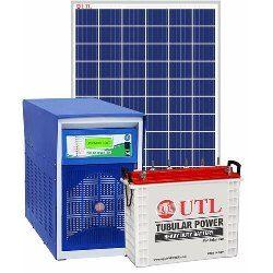 Utl 12v 24v 40a Solar Management Unit Kenbrook Solar