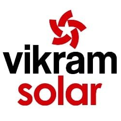 Vikram Solar Panel Price List
