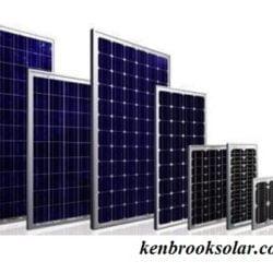 150 Watt Solar Panel Best Price For 150w Solar Panel Online
